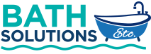Bath Solutions Etc. Logo